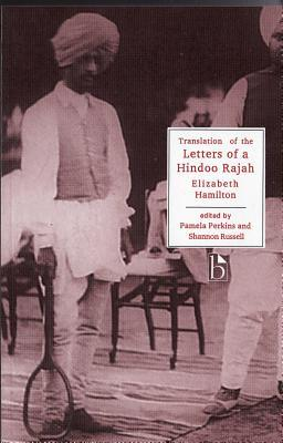 Translations of the Letters of a Hindoo Rajah