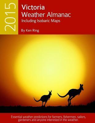 Victoria Weather Almanac 2015