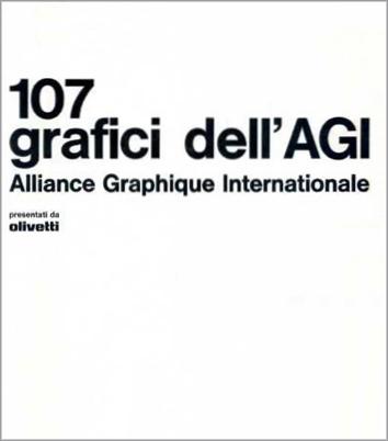 107 grafici dell'AGI