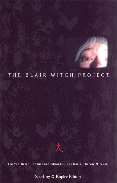 The blair witch proj...