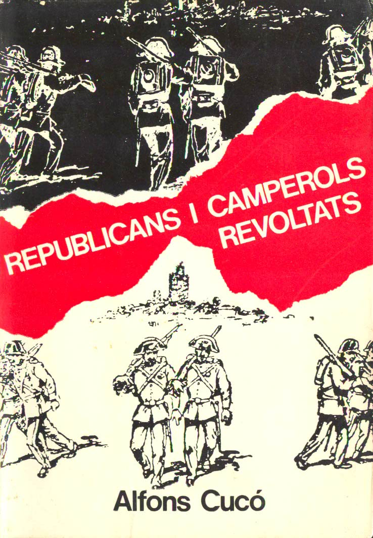 Republicans i camperols revoltats