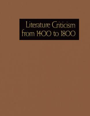 Literature Criticism from 1400 to 1800
