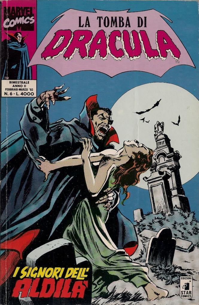 La tomba di Dracula ...