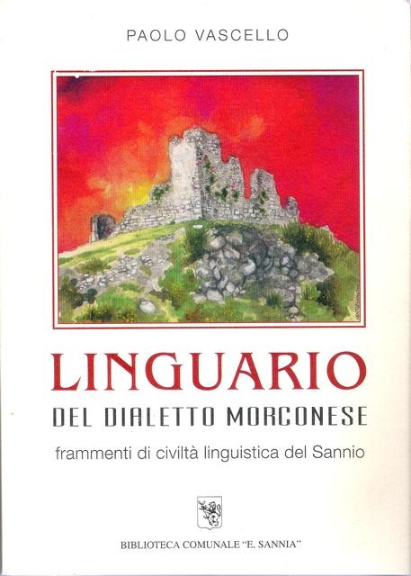Linguario del dialetto morconese