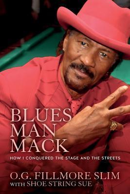 Blues Man Mack