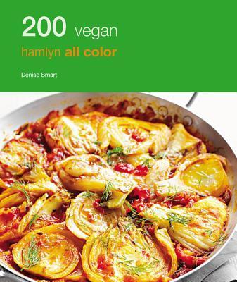 200 Vegan Recipes
