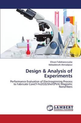 Design & Analysis of Experiments