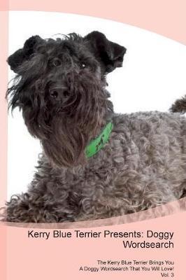 Kerry Blue Terrier P...
