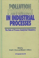 Pollution prevention in industrial processes