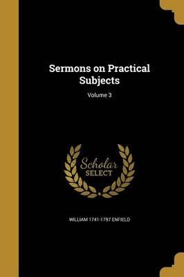 SERMONS ON PRAC SUBJECTS V03