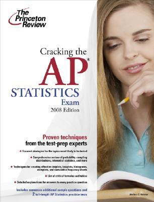 Cracking the Ap Stat...