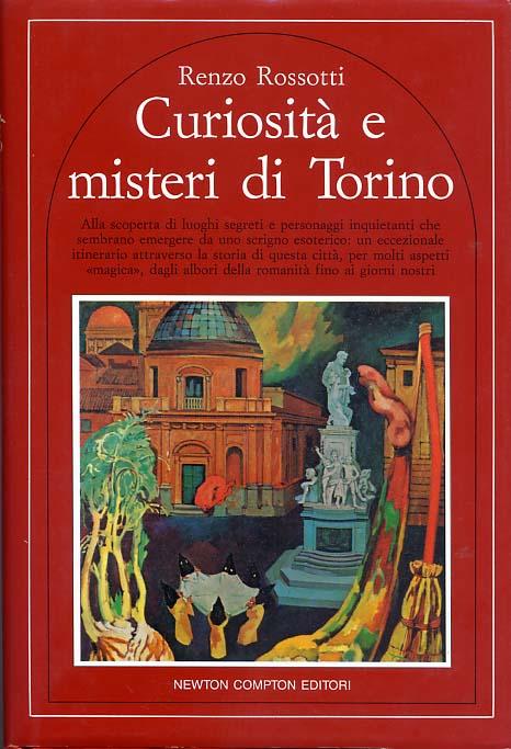 Curiosità e misteri di Torino