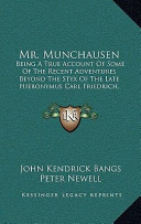 Mr Munchausen