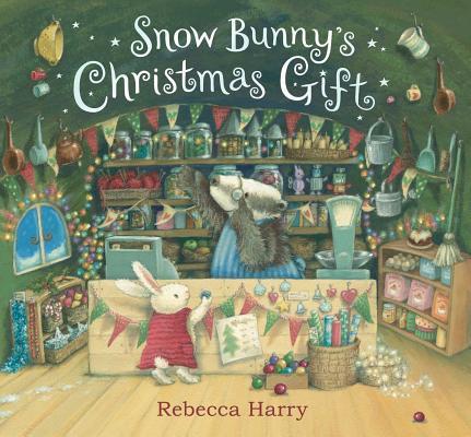Snow Bunny's Christm...