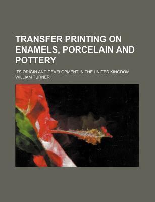Transfer Printing on...