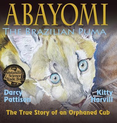 Abayomi, the Brazilian Puma