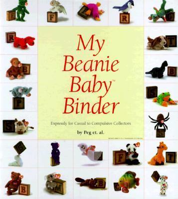 My Beanie Baby Binder