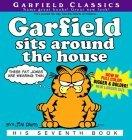 Garfield #7: Sits around the House