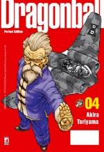 Dragon Ball Perfect Edition 04