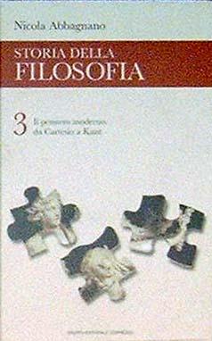 Storia della filosofia vol. 3