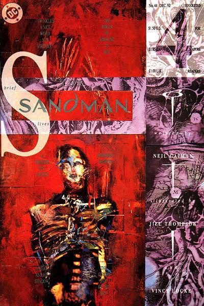 The Sandman n. 44