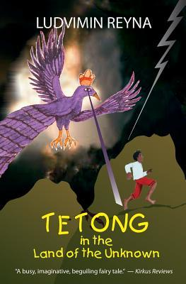 Tetong in the Land of the Unknown