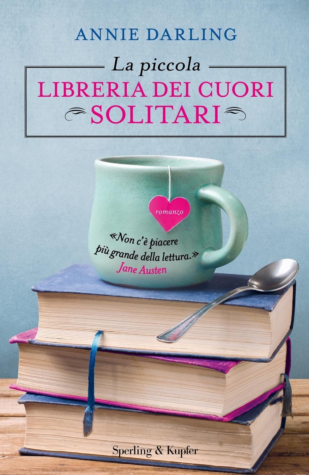 La piccola libreria ...