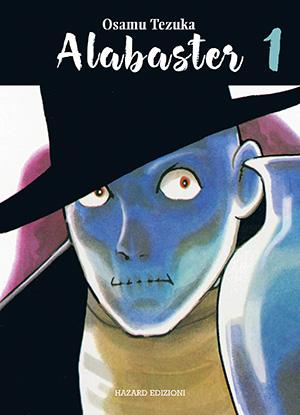 Alabaster vol. 1