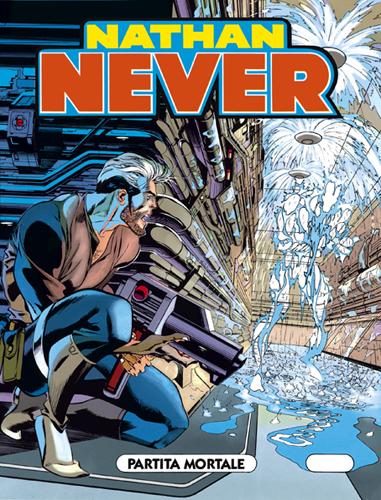 Nathan Never n. 53