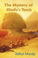 The Mystery of Khufu...