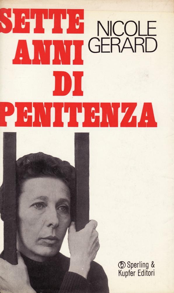 Sette anni di penitenza