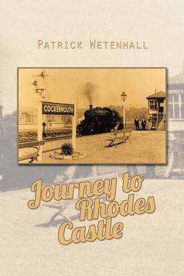 Journey to Rhodes Castle