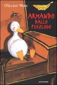 Armando dallo psicologo