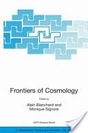 Frontiers of Cosmology