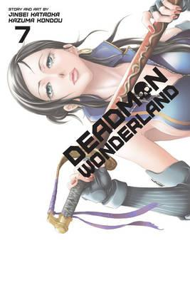 Deadman Wonderland 7