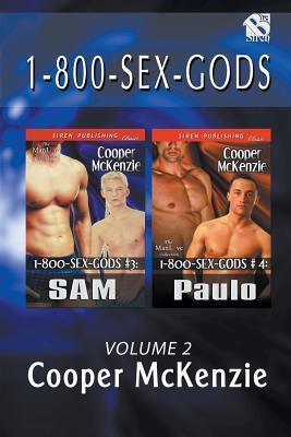 1-800-Sex-Gods, Volume 2 [1-800-Sex-Gods #3