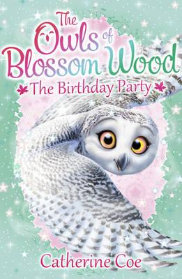 The Owls of Blossom Wood 4
