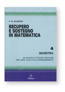 Recupero e sostegno in matematica - 4