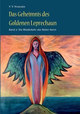 Das Geheimnis Des Goldenen Leprechaun Band 2