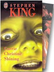 Carrie - Christine - Shining