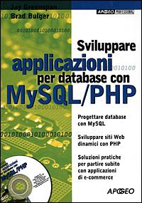 Sviluppare applicazioni per database con MySQL/PHP