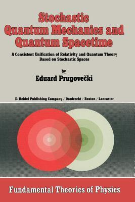 Stochastic Quantum Mechanics and Quantum Spacetime