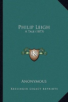 Philip Leigh