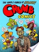 Crumb Comics