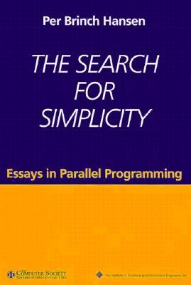 The Search for Simplicity