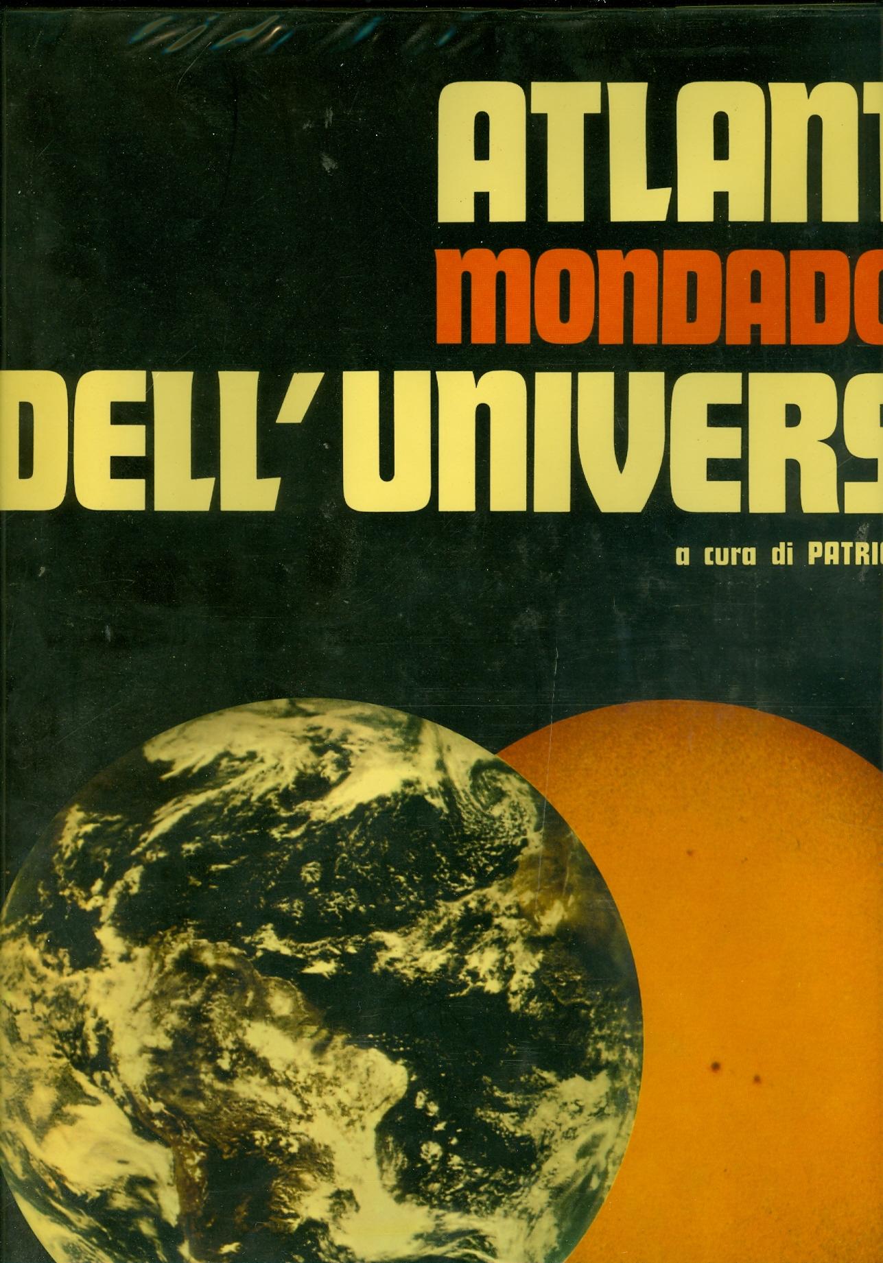 Atlante Mondadori dell'Universo