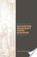 Methods for Developing Spacecraft Water Exposure Guidelines