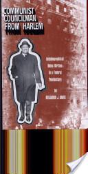 Communist Councilman from Harlem