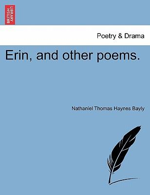Erin, and other poems