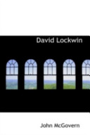 David Lockwin